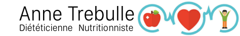 dietetique saint malo - Anne Trebulle